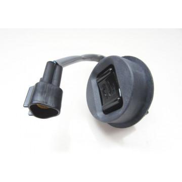 Interrupteur de Trim Yamaha F60