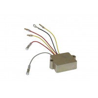 Régulateur/Redresseur Mariner 45 JET 2 temps 6 cables