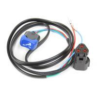 Interrupteur de Trim Johnson Evinrude 80CV