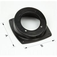Kit de montage Mavimare 25° pour pompe GM0-MRA/GM0-MRA01