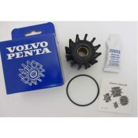 Turbine Volvo Penta D2