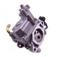 Carburateur Mercury 13.5CV 4T pour Commande à Distance