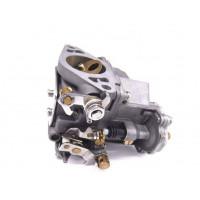 66M-14301-12 / 6D4-14301-00 Carburateur Yamaha F13.5 et F15 avec starter électrique