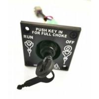 176408 / 0176408 Contacteur à Clé à Encastrer Johnson Evinrude 9.8 à 50CV 2T