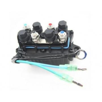 6H1-81950-00 Relais de Trim Yamaha 80CV 2T