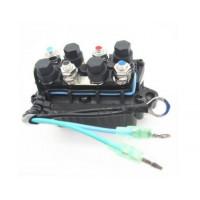Relais de Trim 6H1-81950-00 Yamaha 90CV 2T