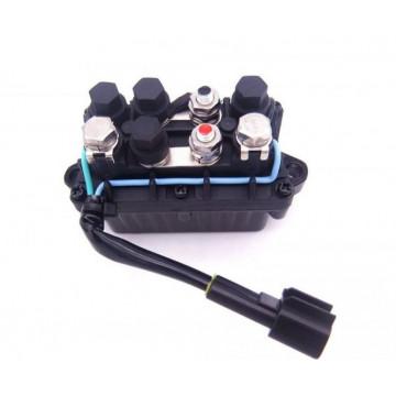 Relais de Trim 63P-81950-00 Yamaha F50