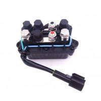 Relais de Trim 63P-81950-00 Yamaha 90CV 4T