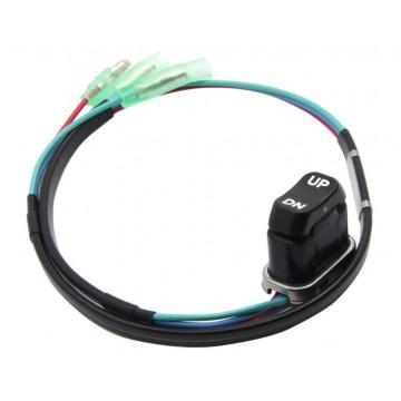 Interrupteur de Trim Yamaha 703 25CV 4T