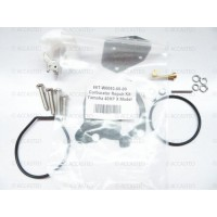 Kit Carburateur Yamaha 40CV 2T
