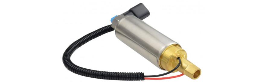 Pompe à essence électrique Mercruiser