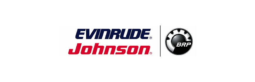 Moteur de Trim Johnson Evinrude
