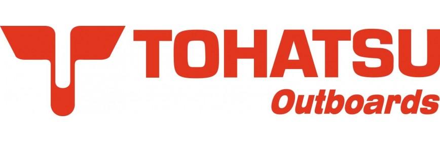 Moteur de trim Tohatsu
